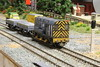 08021 (midland.road) Tags: zbvdb988579grampus zbv grampus db988579 dapol carrcrofts armleymoor armley leeds model railway layout 08021 class08 bachmann