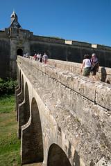 IMG_6198.jpg (Bri74) Tags: architecture blaye bridge castle citadelledevauban entredeuxmers france people