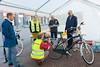P63_2764 (PietervandenBerg) Tags: fietsersbond drechtsteden papendrecht 2017 markt meent wethouder jannathan rozendaal marco hoogland