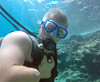 2508 07a_Турция (KnyazevDA) Tags: disability disabled diver diving amputee underwater wheelchair