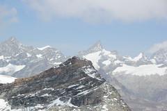 verso la profonda Svizzera (Roberto Tarantino EXPLORE THE MOUNTAINS!) Tags: plateau rosa testa grigia cervino piccolocervino valle daosta breinthorn weisshorn ghiacciaio neve crepacci
