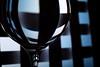 Reflections (*Chris van Dolleweerd*) Tags: wine drink liquid reflections refraction chrisvandolleweerd abstract wineglass glass studio strobist blue water series cheers
