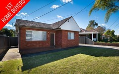41 Montrose Avenue, Fairfield East NSW