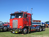 Terry Bosman's 1982 Kenworth K100 (Michael Cereghino (Avsfan118)) Tags: brooks 25th annual truck show 2017 kenworth k100 k 100 kw cabover cab over engine coe oregon 1982 82