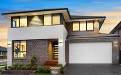 56 Springbrook Boulevard, Kellyville NSW