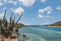 Curacao Spaanse Santa Barbara