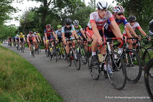 Omloop Vlaamse gewesten (236)
