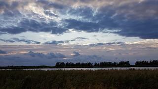 Norddeutscher Himmel  - immer wieder schön
