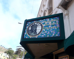 009 The Majestic Ventura Theatre (saschmitz_earthlink_net) Tags: 2017 california orienteering laoc losangelesorienteeringclub venturacounty ventura