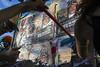 2014.10.19 #NiMutsNiGabia_10 (Bru Aguiló) Tags: nimutsnialagàbia esplugues barcelona placaufec protesta especulación manifestación mossosdesquadra represión derechoshumanos