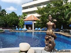 Royal Paradise Hotel Phuket Patong Thailand (16) (Eric Lon) Tags: dubai1092017 thailand phuket patong hotel spa tourism city ericlon