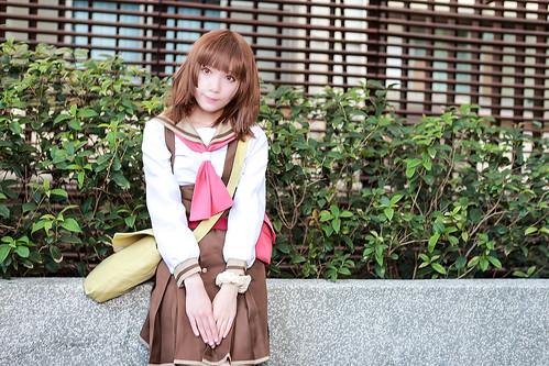 千石撫子 画像3