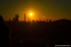 Sunset - Santiago - Chile (Gilberto Russo) Tags: gilbertorusso chile santiago sunset pordosol nikon d5100 aoarlivre cidade city entardecer travel viagem
