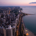Early Morning in Chicago thumbnail