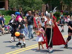 OH Columbus - Doo Dah Parade 87 (scottamus) Tags: columbus ohio franklincounty parade festival fair doodahparade 2015