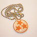Tennessee pendant at bitsofclay