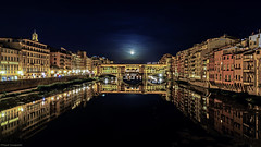 Moonlight (Paweł Szczepański) Tags: firenze toscana italy it exoticimage pinnaclephotography legacy daarklands sincity trolled