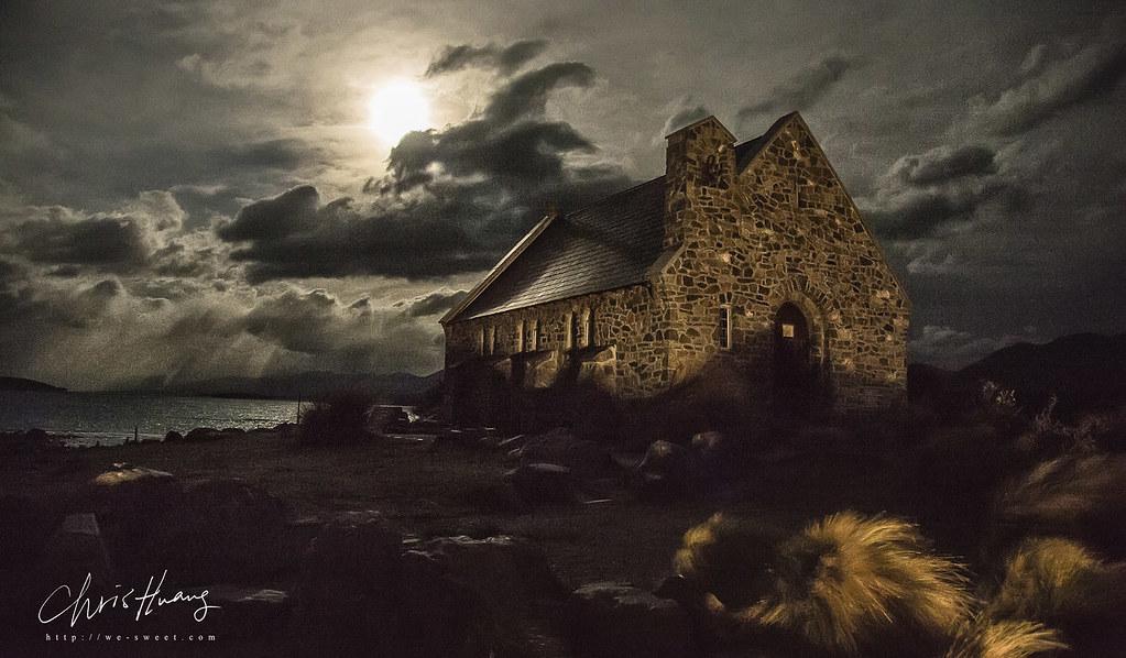 紐西蘭海外婚紗 新西蘭海外旅拍 環球旅拍 自助婚紗 自主婚紗 牧羊人教堂 蒂卡波湖婚紗-008.jpg