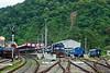 Uttaranchal Sampark Kranthi Exp. (B V Ashok) Tags: uttaranchal samparkkranthi express 15036 ner kathgodam kgm tkd tughlakabad wdm3a 14018r alco ldh ludhiana nr 14107 14119 kathgodamdehradun kgmddn