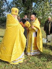 25. Престольный праздник в Кармазиновке