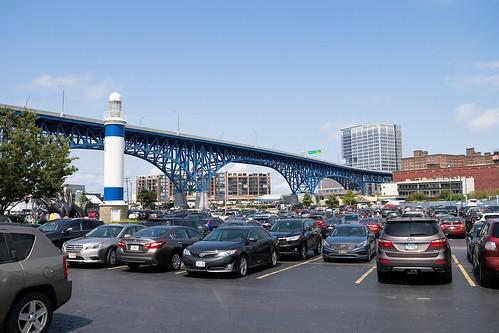 Main Avenue Viaduct