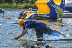 Into the Drink (Daniel M. Reck) Tags: 2017nationalscoutjamboree 2017jambo bsa boyscoutsofamerica dmrfeature dmrphoto date0725 glenjean goodrichlake mounthope nsj nationalscoutjamboree sbr scouting summitbechtelreserve waterreality westvirginia year2017 aquaticsports aquatics challengecourse diving fun sports water wet unitedstates