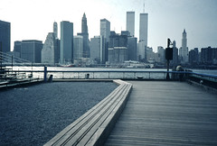 New York 1983 (roby rx) Tags: worldtradecenter torrigemelle grattacielo tower