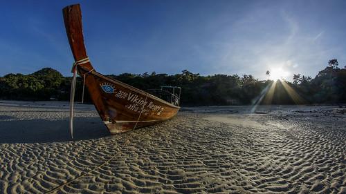 Ko Phi Phi Sunrise