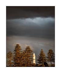 Omen (Mike Hankey.) Tags: kiama landscape focus sunrise published coastal walk