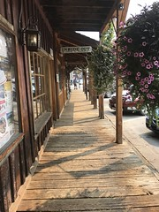 Winthrop (TerriJane01) Tags: winthrop town pacnw
