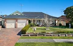 6 Manna Gum Road, Narellan Vale NSW