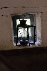 Oil Lamp,Mill of Benholm_sep 17_194 (Alan Longmuir.) Tags: oillamp grampian aberdeenshire benholm millofbenholm