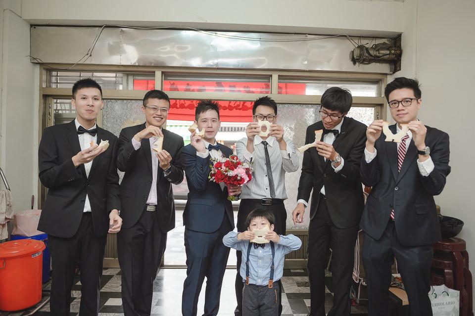 台南婚攝-富霖華平館-015