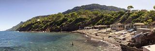 Playa del Port des Canonge