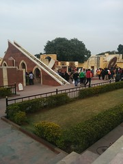 Jantar Mantar, Jaipur (Aleksandr Zykov) Tags: jaipur india rajasthan observatory