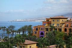 Playa de las Américas: Hotel Europe Villa Cortés (JdRweb) Tags: parquesantiago playadelasamericas sonydscrx100 tenerife