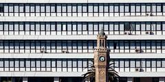 IMG_4341.JPG (esintu) Tags: izmir clock tower grid architecture building pattern