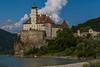 Österreich / Austria: Wachau, Schloss Schönbühel