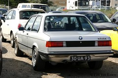 BMW 320 - 1978 (timvanessen) Tags: 30ua93 original dutch automatic automaat aut