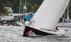 Dam-SM Matchracing 2017