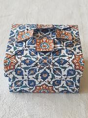 20160506_141646 (musitine) Tags: origami box schachtel