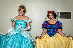 _Y7A9110 DragonCon Sunday 9-3-17.jpg (dsamsky) Tags: costumes atlantaga dragoncon2017 marriott dragoncon cinderella sunday cosplayer 932017 snowwhite cosplay