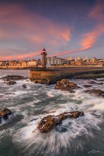 Foz do Douro, Porto
