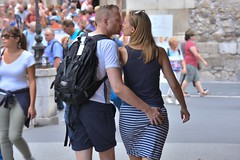L'amore è ardente - L'amour est fougueux! (Olivier Simard Photographie) Tags: taormina italie sicile passion amour mainauxfesses baiser fougue couple amoureux photoderue homme femme fesses sexe désir italy sicily love handonthebuttocks kiss impetuosity lover streetphoto man woman buttocks sex desire italia sicilia passione amore manoaculo bacio ardente paio innamorato fotodistrada uomo donna natiche sesso desiderio ragazza