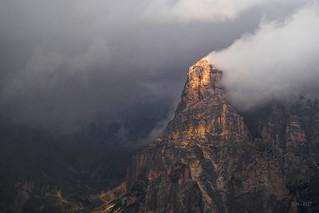 Magic Mountain...