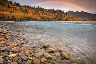 The Shotover River || QUEENSTOWN || NEW ZEALAND