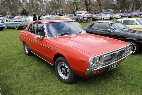 1973 Datsun 240K GL Saloon