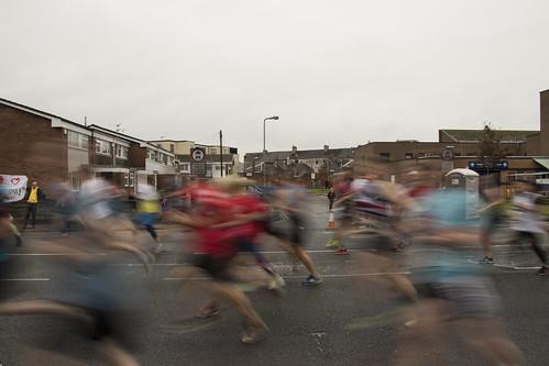 Cardiff Half Marathon