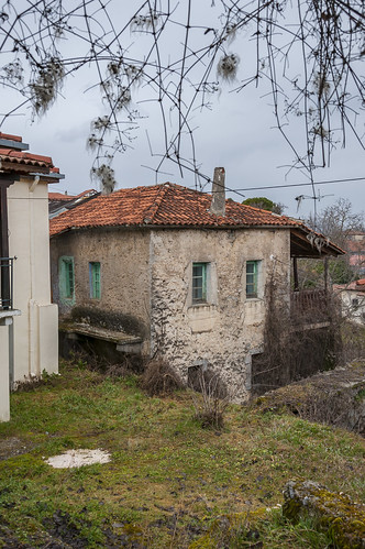 Vytina. Greece