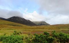Skye (Hear and Their) Tags: skye scotland old man storr
